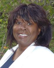 Jacqueline Davis (FHI 360)