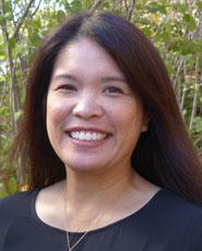 Jeanette Boom (UCLA)