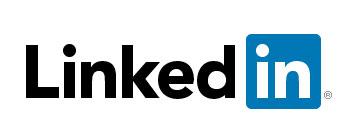 LinkedIn logo module - MassHire