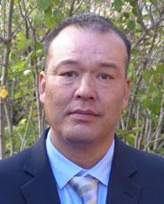 Lionel Espinoza