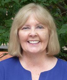 Maureen McDonald