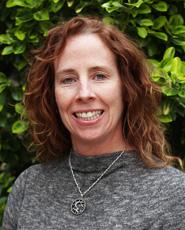Carol Anne McGowan