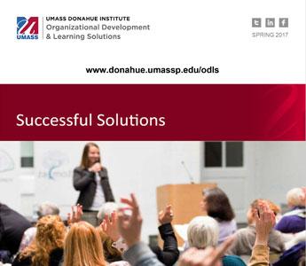 Successful Solutions Fall 2016 thumbnail