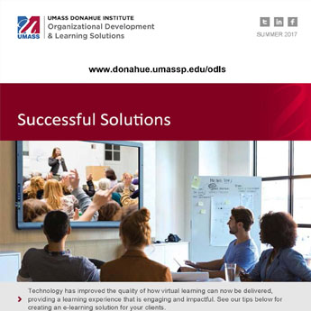 Successful Solutions Summer 2017 thumbnail