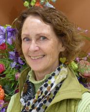 Patricia Tripp