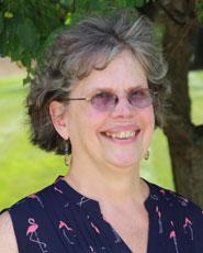 Ruth-Ann Rasbold