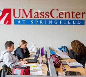 Umass Donahue Institute Umass Center At Springfield