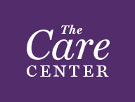 The Care Center logo