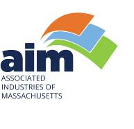 Associated Industries of Massachusetts Logo