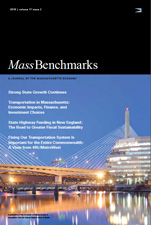 Cover of MassBenchmarks