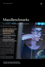 The MassBenchmarks Journal