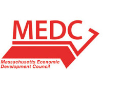Massachusetts Economic Development Council Logo