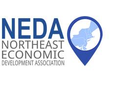 Northeast Economic Development Association Logo