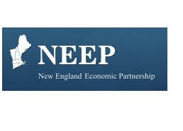 New England Economic Partnership Logo