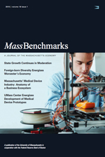 MassBenchmarks Cover