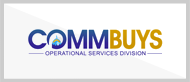 CommBuys Logo